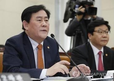 Tax hike should be last resort: finance minister