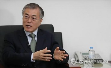 Opposition Leader Rates Park's Presidency as F
