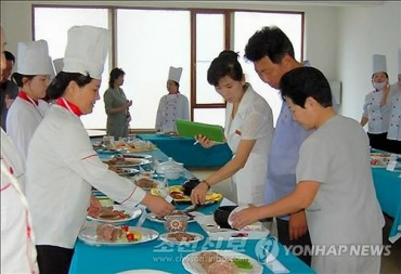 From Rice Wine to Dog Meat, the Curious Case of North Korea's Cooking Competitions