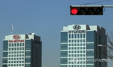 Hyundai, Kia Suffer Setbacks in Emerging Markets