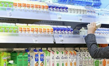 Highest Milk Consumption But Highest Inventory due to Cheap Imported Milk