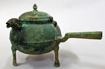 Gyeongju National Museum to Hold Exhibition of Sheep Themed Art Relics