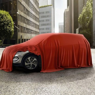 Hyundai Motor Takes the Wraps off All-New Tucson