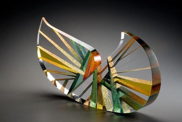 From Czech Republic To Korea: Bohemian Glass Exhibition