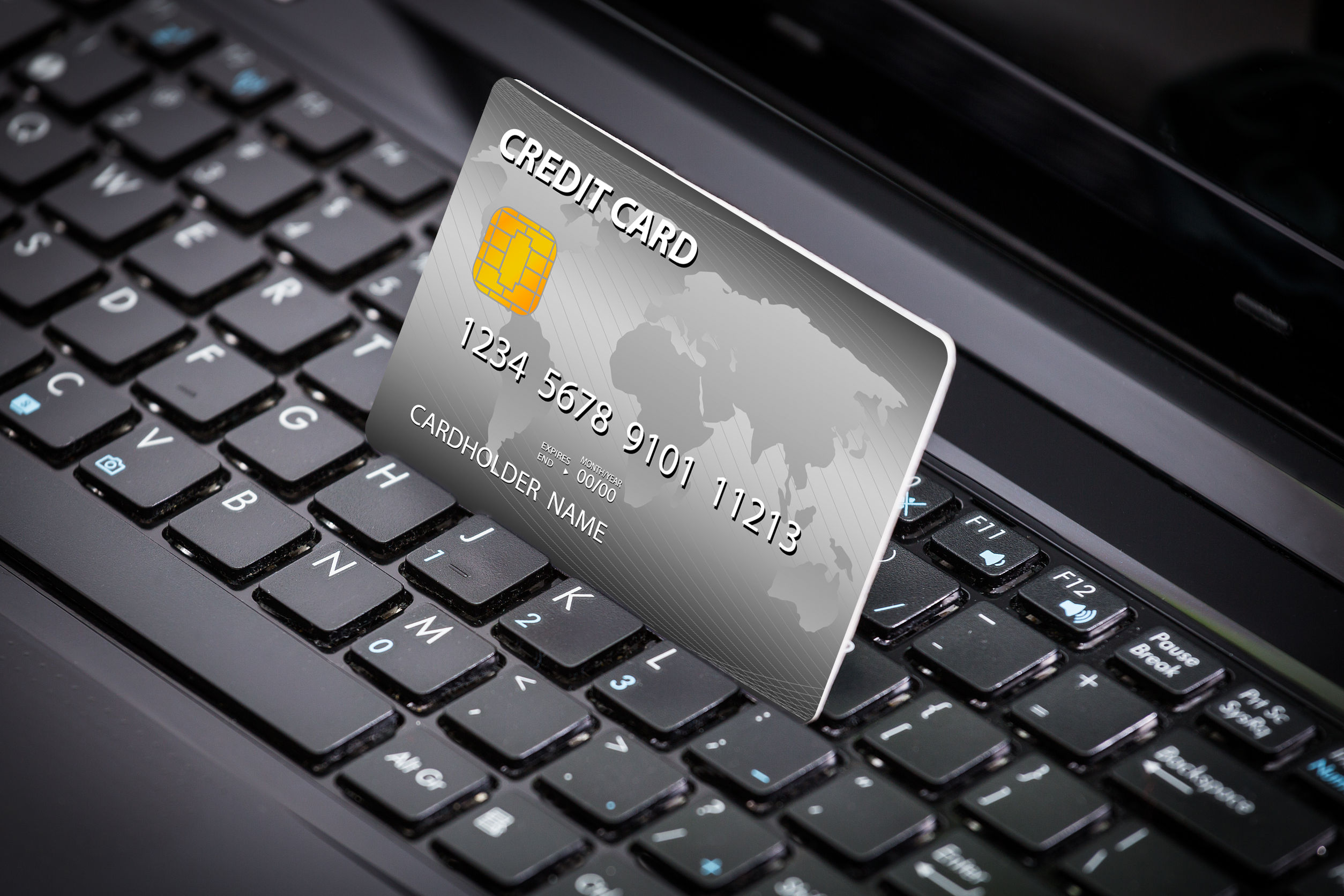 Card Payment Terrible Advice Image