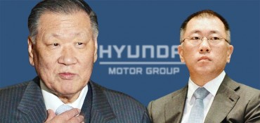 Owner Family of Hyundai Motor Group Attempt to Sell Stakes in Logistics Unit — Again