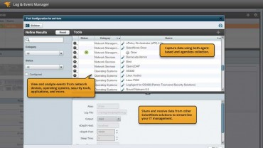 SolarWinds Continues to Simplify SIEM for Resource-Constrained IT Organizations