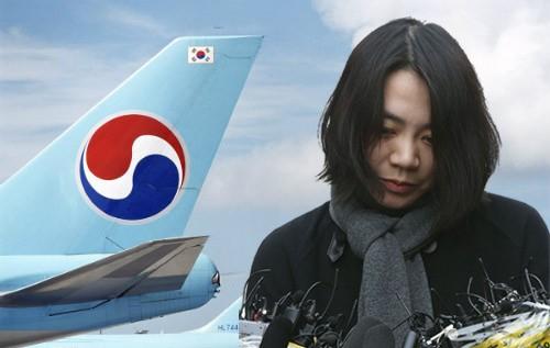 'Nut Rage' Korean Air Heiress Found Guilty of Breaking Aviation Law