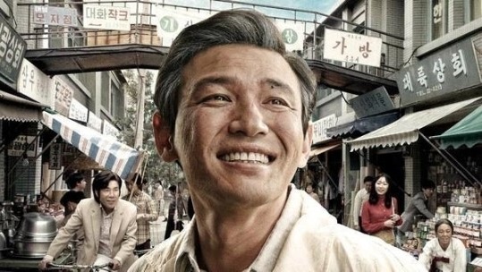 Film about Ordinary Korean Father Records 2nd Biggest Box Office Hit