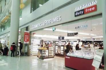Hotel Shilla to Acquire No. 1 In-flight Duty-free Retailer DFASS