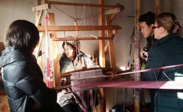 UNESCO Korea Holds Workshop to Increase Craftwork Capability in Uzbekistan