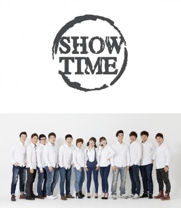 Show Time Entertainment Establishes Branch in China