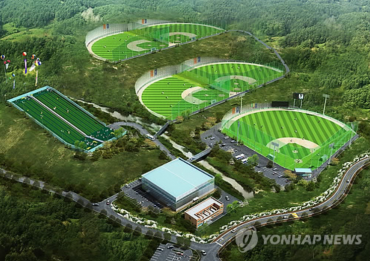 S. Korea's Second Independent Baseball Club to Debut