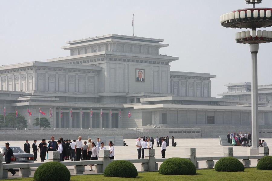 N. Korea Heightens Surveillance, Crackdown Ahead of Party Congress: Source