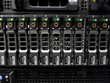 Korean Developers Create Petabyte Cloud Storage System Software