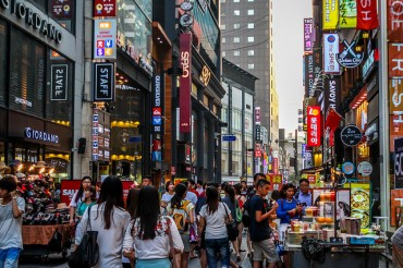 Foreign Tourists Grumble about Unfriendly Shopping and Taxi Service in Korea