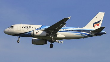 Bangkok Airways and Cisco Transform the Airline Industry in Thailand
