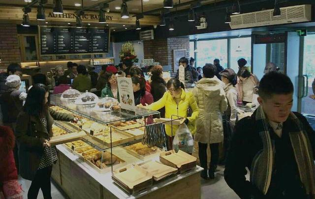 CJ Foodville Opens First Tous Les Jours Bakery in Xinjiang