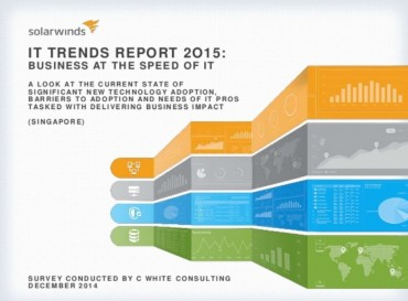 SolarWinds Survey Highlights the Business Need for Greater Collaboration between IT Managers and CIOs
