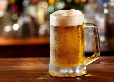 Beer Exports Increase with Growing Popularity in China