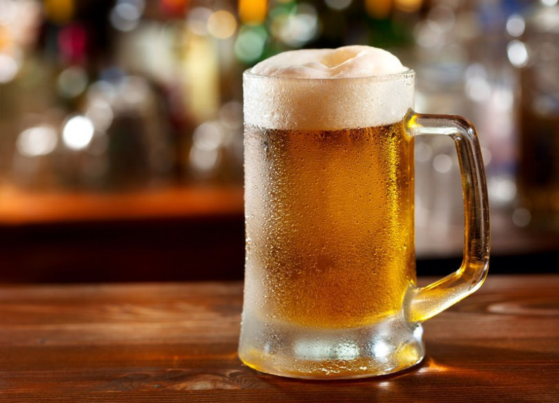South Korean Beer Exports to China Surge in 2017