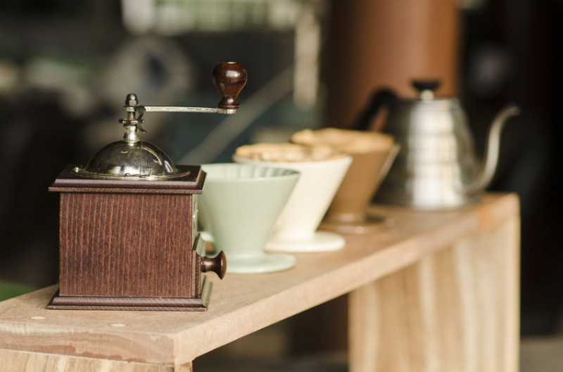 Gangneung Hiker Association Develops Coffee Themed Mountain Trail