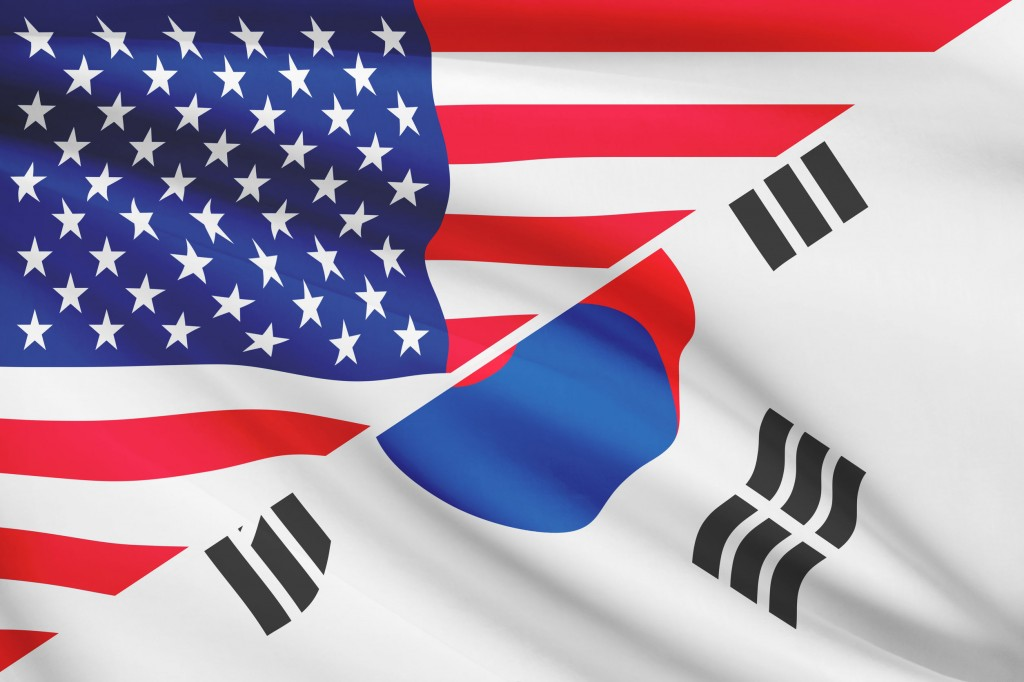 Dduring the 34 months following the implementation of the FTA, Korea's exports and imports to the U.S. increased 31.54 percent and 10.77 percent respectively. (image: Kobiz Media / Korea Bizwire)