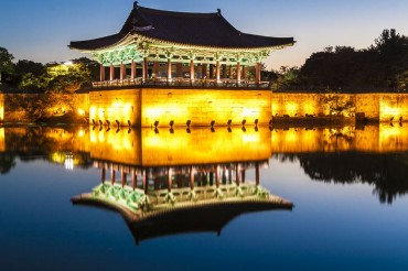 Chinese Investment Giant Golden Group Appraises Opportunities in Gyeongju