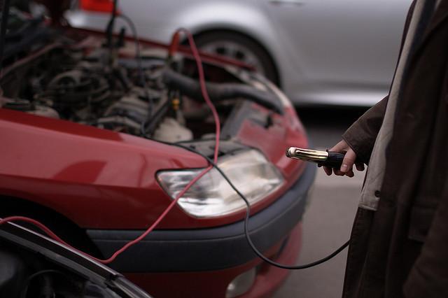 Dead Car Batteries Main Cause of Roadside Assistance Calls in Korea