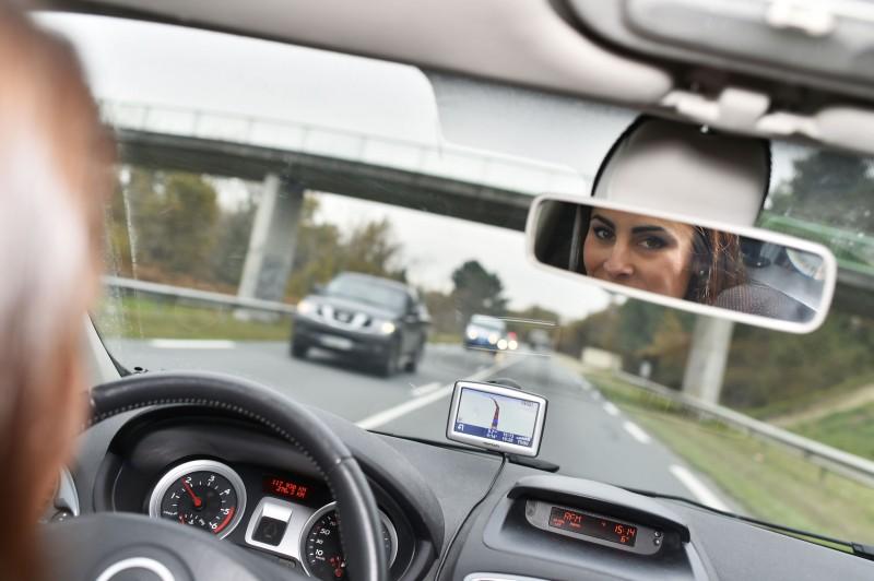 LG Uplus Reveals Smart-car Management System