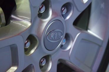 Kia Motors' Cumulative Sales of Passenger Cars Surpass 5 Mln Mark