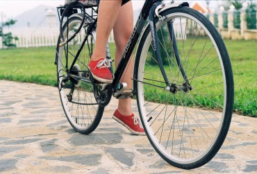 Bicycle Imports Jump 18.5 Pct in Three Years