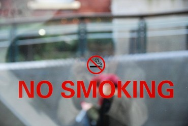 Smokers Challenge Legality of Smoking Ban at Restaurants
