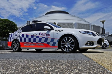 Korean Police to Dispatch Cutting-edge Patrol Cars with ICT Features