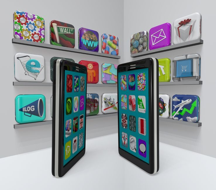 KT, SK, LG Unify App Stores to Compete Against Google Play