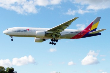 Low-cost Carriers Fret over Asiana's Plan to Launch Its Budget Carrier Business
