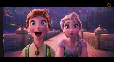 Korean Audiences Meet Elsa and Anna Again as Frozen Fever Comes to Korea