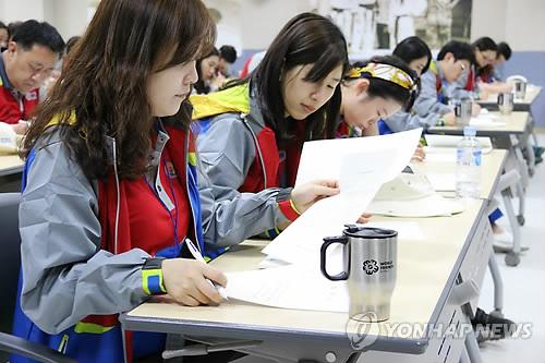KOICA's World Friends Program Second Largest Source of Overseas Volunteers