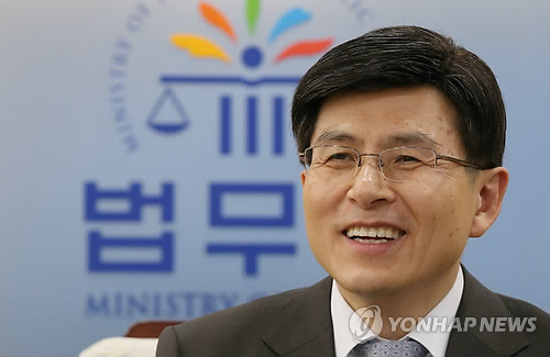 The service, named 'Maeul (Town) Lawyers,' will be provided by designated lawyers, and will be available via Korea's official immigration help line, 1345, in twenty languages. (image: Yonhap)