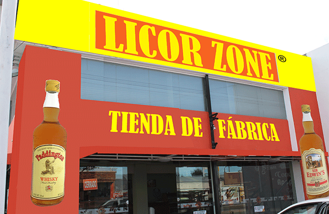 A wide range of liquors will be available soon in LicorZone outlets in Aguascalientes and around the world. (image: Licor Zone)