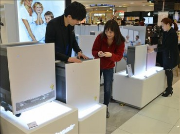 """Korean-made"" Air Purifier Shipments to China Surge"