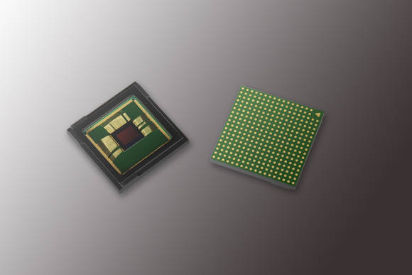 Samsung Electronics Addresses Imaging and Connectivity Trends for Advanced Mobile Devices with New Image Sensor and NFC IC
