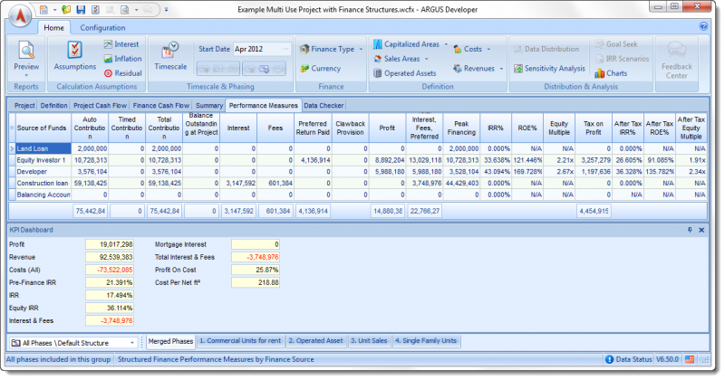 ARGUS Software Launches ARGUS Developer 7 to Manage Development Projects From Inception to Delivery