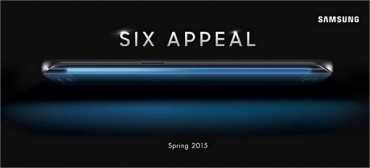 Samsung Set to Unveil Next Flagship Phone at MWC 2015