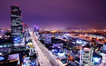 Korean Economic Growth Fell Behind G-20 Average Last Year