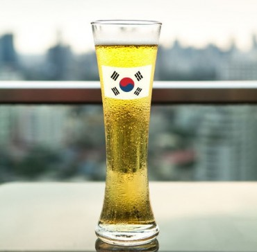 Korean Beer Getting Popular in Iraq