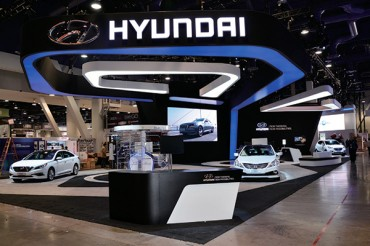 Hyundai Motor Lowers Interest Rates by One Percent to Boost Sales