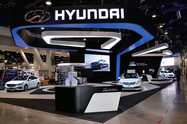 From March, customers who choose to finance the purchase of a Hyundai will see their interest rate discounted by one percent, as long as a minimum 15% down payment is made. (image: Hyundai Motor Group)
