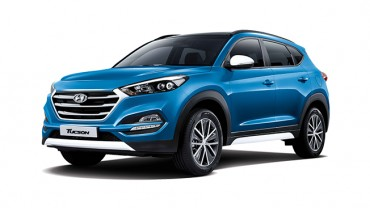 Hyundai's New Tucson Wins 4,000 Units of Preorder in 4 Days