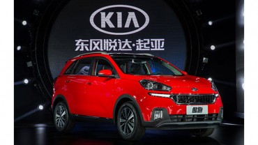 Localized Models of Hyundai, Kia Pull up Sales Overseas